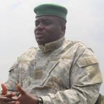 Bertrand Bisimwa, M23 Rebels Leader
