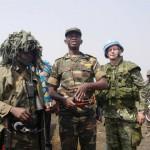 Colonal Mamadou N'Dala