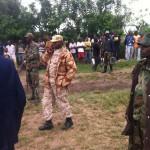 M23 Commander Colonel Mboneza