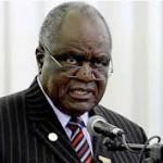 SADC President Hifikepunye Pohamba, President of Namibia