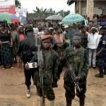 Mai-Mai Cheka militias
