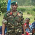 General Eric Murokore Leading Inkeragutabara Meeting in July 2013