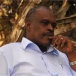 Major Gerard Ntashamaje