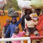 Rwandans Expelled From Tanzania in August 2013