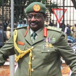 General David Sejusa Tinyefuza