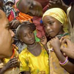 Obama in Africa 2009