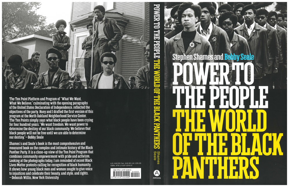 the platform and ideals of the black panther party