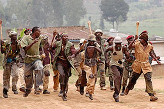 Rwandan Genocide Hutus And Tutsis | www.pixshark.com ...