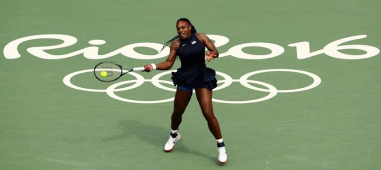 Disappointed Serena Williams fails to advance in Women Tennis