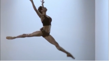 Misty Copeland,  First Black Principal Dancer at American Ballet Theatre