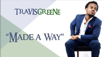Made a Way by Travis Greene