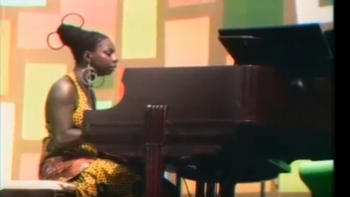Nina Simone's Four Women