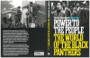 Bobby Seale's book cover on Black Panther Party