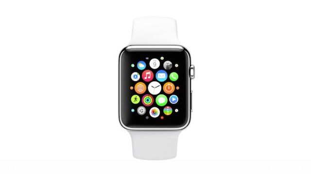 Apple Watch Goes on Sale