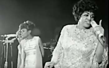 Aretha Franklin's To Be Young, Gifted and Black